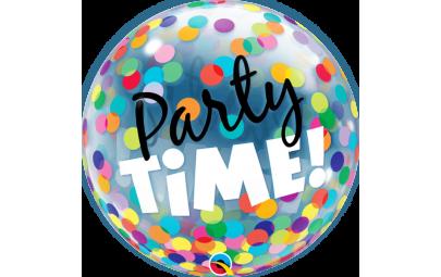 Balon 22 Party Time!...