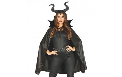 Zestaw czarownica czarny...