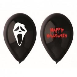 Balon 12 Straszne Halloween...