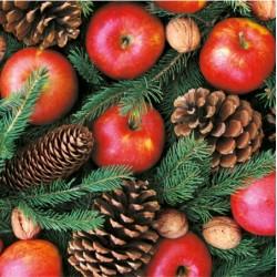 Serwetka Aroma of Christmas 33x33cm 20 szt.