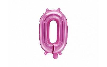 Balon foliowy 14 cyfra 0...