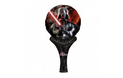 Balon foliowy 12 Star Wars
