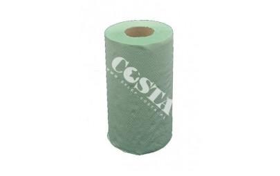Ręcznik higieniczny zielony...