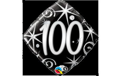 Balon foliowy 18 100...