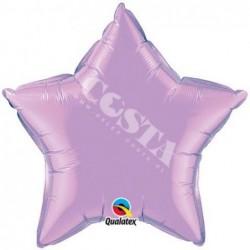 Balon foliowy 20 gwiazda...