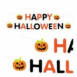 """Girlanda """"Happy Halloween""""..."""