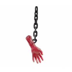 Ręka na łańcuchy 40cm
