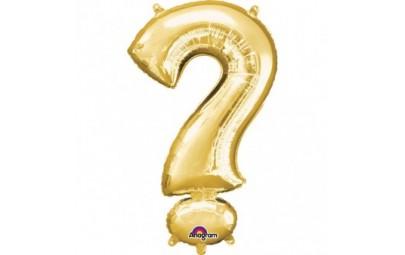 Balon foliowy 36 symbol ?...