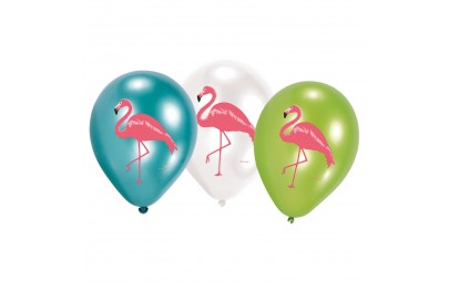 Balon 11 Flamingo Paradise...