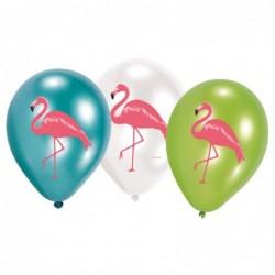 Balon 11 Flamingo Paradise...