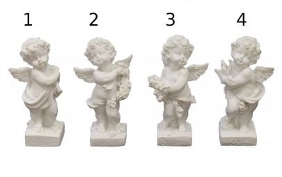 Anioł na podstawce