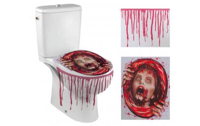 Dekoracja WC