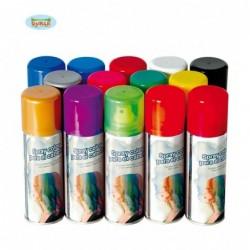 Farba do włosów w sprayu 125ml