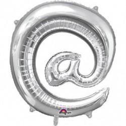 Balon foliowy 32 symbol @...