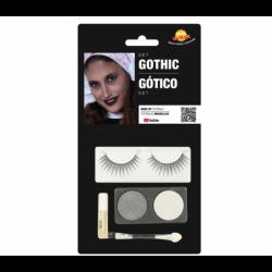 Zestaw do makijażu oczy...