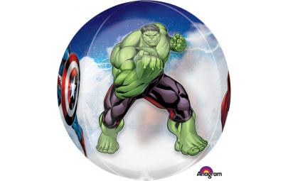 Balon foliowy orbz Avengers...