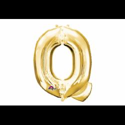 Balon foliowy 32 litera Q...