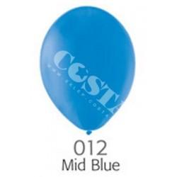 Balon D5 mid blue -...