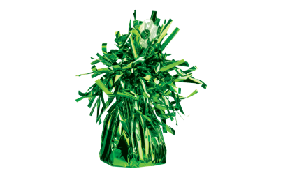 Obciążnik foliowy zielony 150g