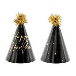 Czapeczki Happy New Year...
