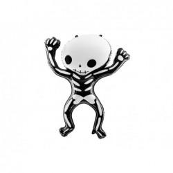 Balon foliowy szkielet...