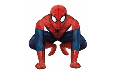 Balon foliowy Spider-Man...