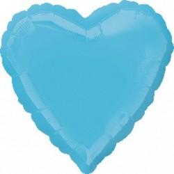 Balon foliowy 17 serce...