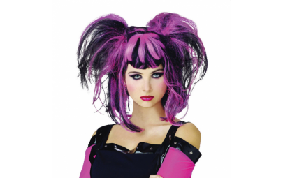 Peruka Punk Pixie