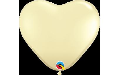 Balon 11 serce ekri pastel...