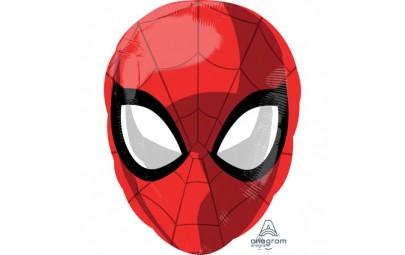 Balon foliowy 17 Spider-Man...