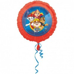Balon foliowy 17 Psi Patrol