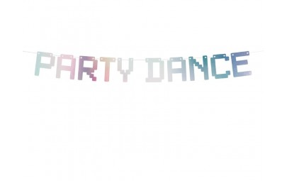 Baner Electric Holo-Party...