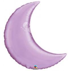 Balon foliowy 35 księżyc...