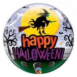 Balon Happy Halloween z...