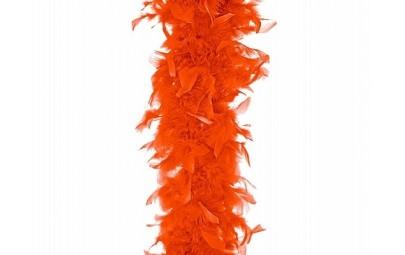 Boa pomarańczowe 180cm