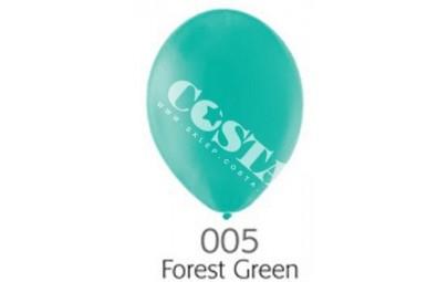 Balon D5 forest green -...