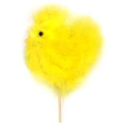 Kurczak na piku 22cm