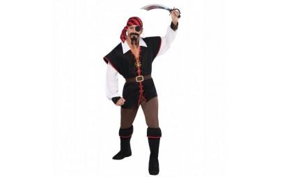 Strój dla dorosłych Pirat...