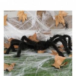 Sztuczny pająk włochaty...