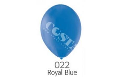 Balon B105 royal blue -...