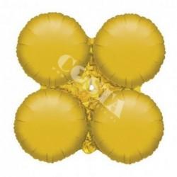 Balon foliowy 30 złoty...