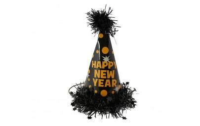 Czapeczka Happy New Year...
