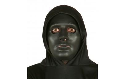 Czarna Maska na twarz do...