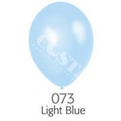 Balon B75 light blue -...