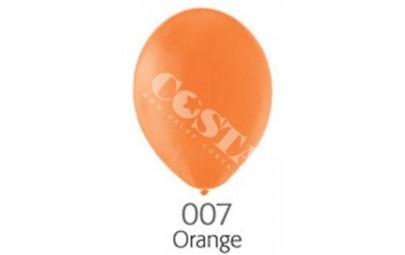 Balon B75 orange -...