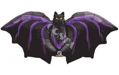 BALON 44 GHOTIC BAT 1SZT