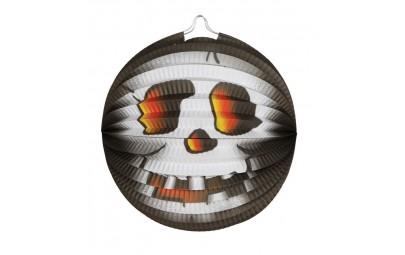Lampion halloweenowy...