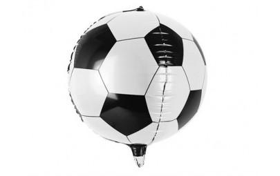 Balon foliowy Piłka nożna...