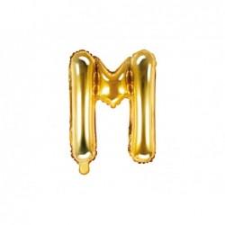 Balon foliowy 14 litera M...
