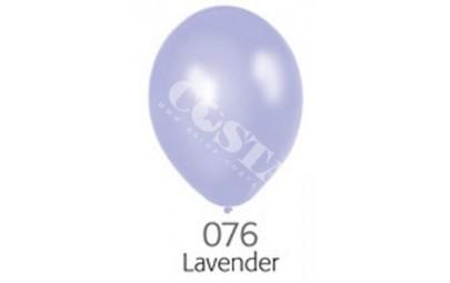 Balon B75 lavender -...